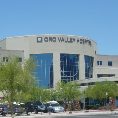 Data breach lost 4.5 million patient records including Oro Valley patients