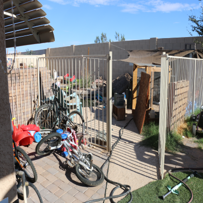 San Tan Valley two year old drowns in family pool